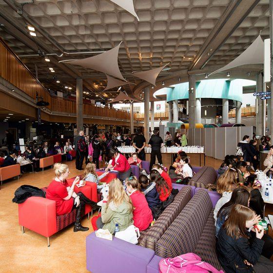 SmartSTEMs GCU 2015
